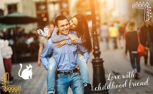 幼馴染との恋愛を成就させるアプローチのコツ