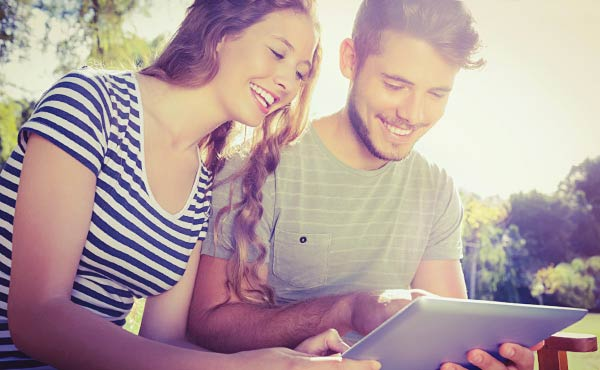 友達以上恋人未満の診断テスト・合致するほど恋人に近い!