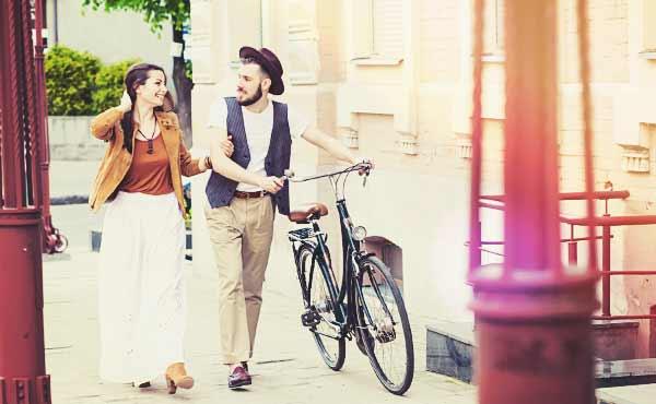 ドキドキしない恋愛・刺激のない毎日が幸せな結婚の秘訣