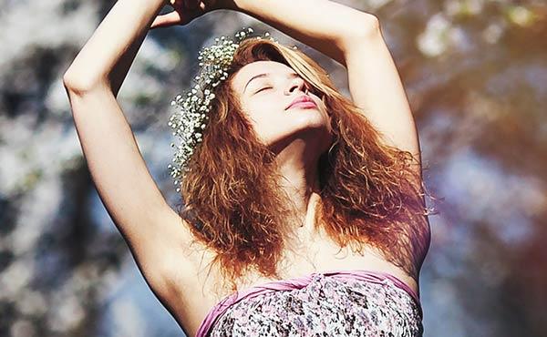 幸せホルモン・セロトニンを増やしてキレイになる方法