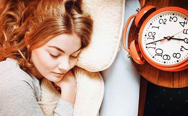 二度寝を防止する・朝にスッキリと目覚められる生活習慣