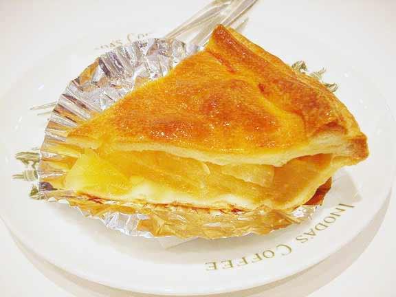 イノダのケーキ