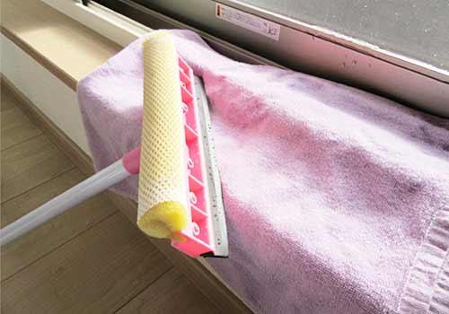 窓拭き用ワイパー