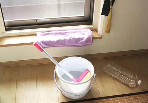窓拭き用ワイパーその3