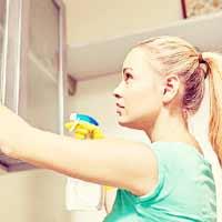 大掃除のコツ・段取りよく家中キレイにする方法