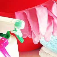 大掃除道具・ハウスクリーニングが楽になる便利グッズ