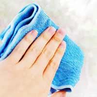 網戸掃除の方法・網目の汚れをラクにすっきり落とすコツ
