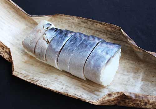 鯖姿寿司 その4