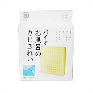 バイオお風呂のカビきれい (コジット)