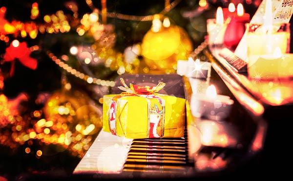 クリスマスソング洋楽・Xmas気分が止まらなくなる20選