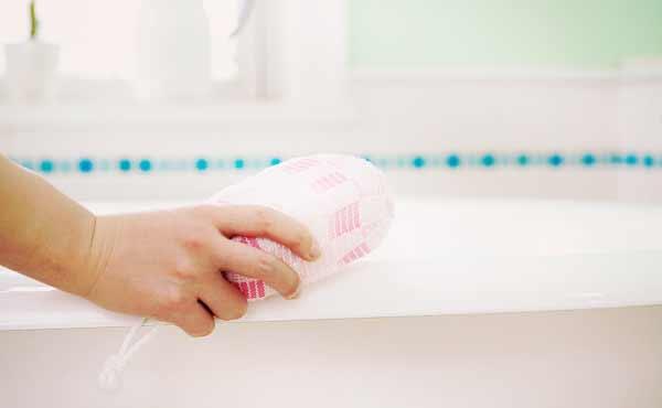 お風呂掃除グッズ決定版・1度使うと便利で手放せない逸品
