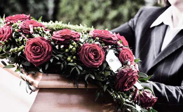 お葬式マナー・赤っ恥をかく前に参列者が知っておくべき事