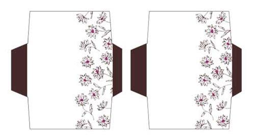 すべての折り紙 折り紙 ポチ袋 : ポチ袋・おしゃれ可愛い無料 ...
