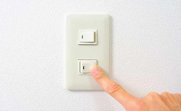 電気代節約・チョッとした節電テクでお得に生活するワザ