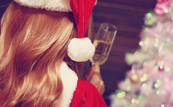 クリスマスの過ごし方・女子会やぼっち体験者から学ぶこと