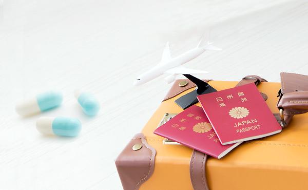 海外旅行の薬リスト・持ち込むときに気をつけるポイント