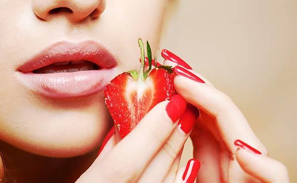 唇乾燥ケア・ガサガサリップを一晩でふっくらさせる方法