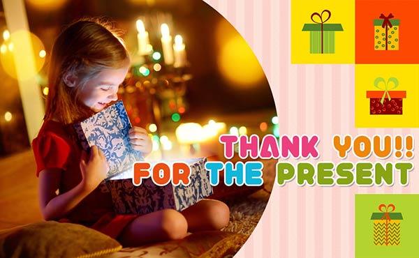 プレゼントを女の子に贈りたい・0~16歳の子供が喜ぶ物