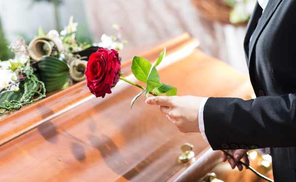 キリスト教お葬式・通夜・告別式・服装・香典マナーまとめ