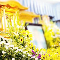 神道葬式・仏式との違い・神葬祭の流れ・香典・服装マナー