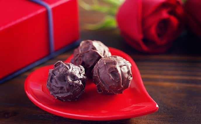 バレンタイン本命チョコ・絶対外さない限定品はお早目に!
