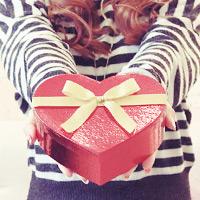 バレンタインデープレゼント・大好きな人に喜ばれる贈り物
