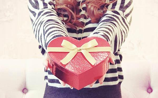 バレンタインデープレゼント!大好きな人に喜ばれる贈り物