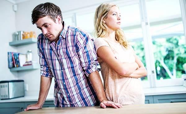 離婚したい妻はこんな態度をとる・体験談と言動の特徴
