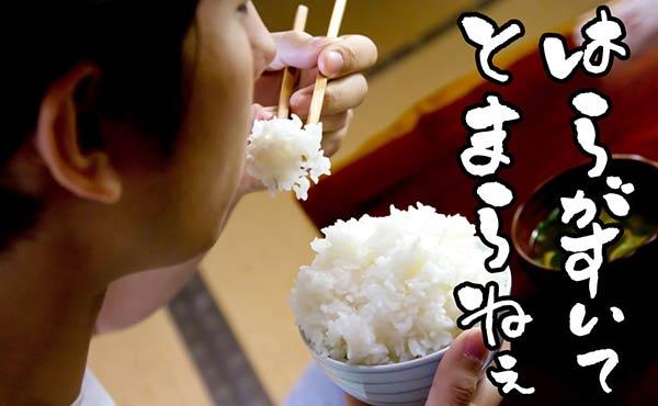 満腹にならない・食べたい衝動が治まらない原因と対処法