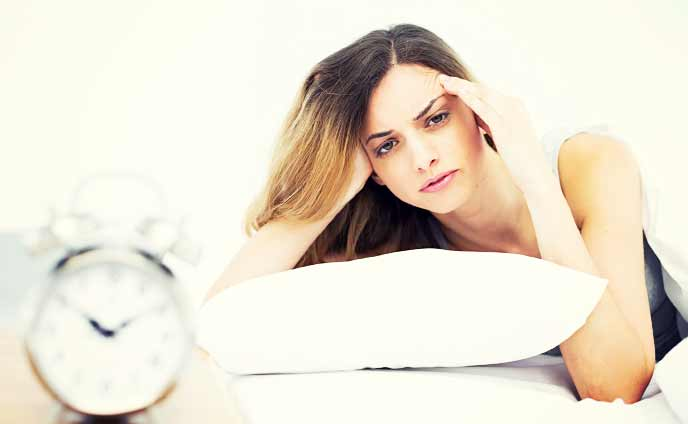寝起きの頭痛がツラい・症状別の正しい対処で痛みは治る