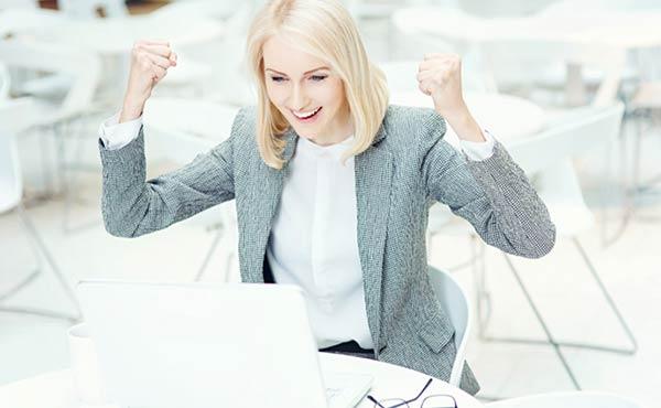 仕事のモチベーション・やる気を上げて楽しく過ごすコツ