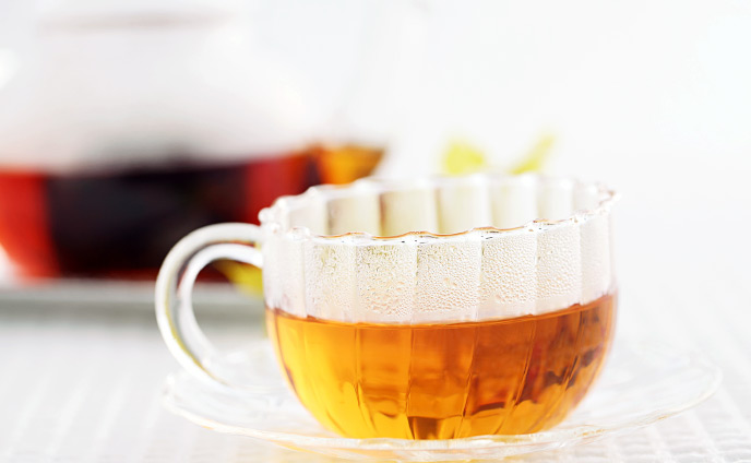 体にいいお茶・内側からキレイと健康が手に入る飲み物
