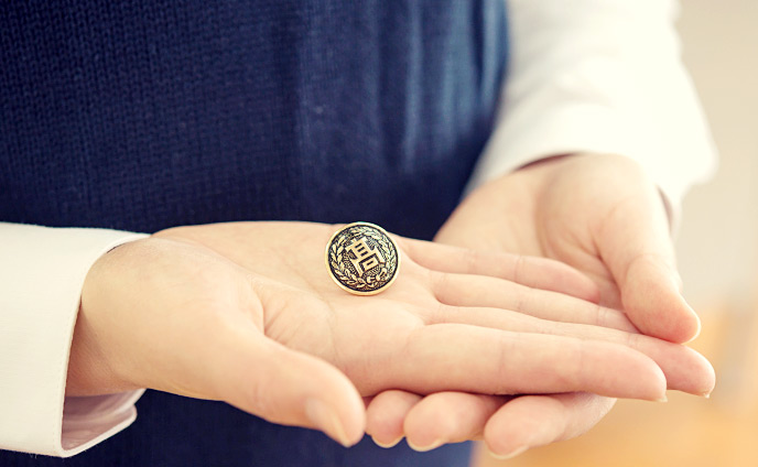 第二ボタンが欲しい・好きな人から憧れアイテムを貰うコツ