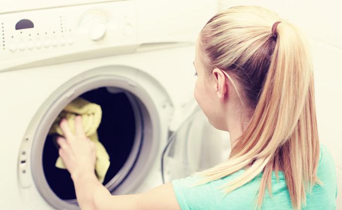 洗濯の仕方・いまさら聞けない洗濯機を使った正しい洗い方