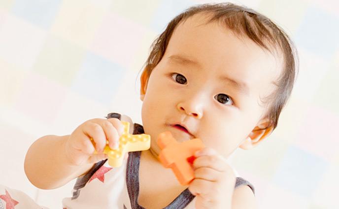 赤ちゃんの誤飲・ママたちがしている事故を防ぐ環境づくり
