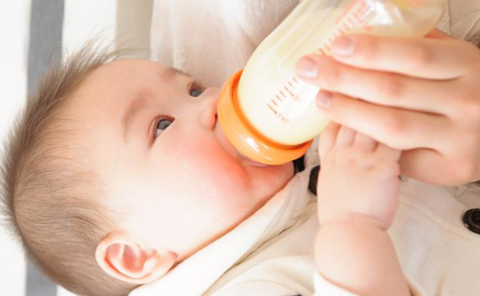 赤ちゃん卒乳のコツ・先輩ママたちがやってきた驚きの方法