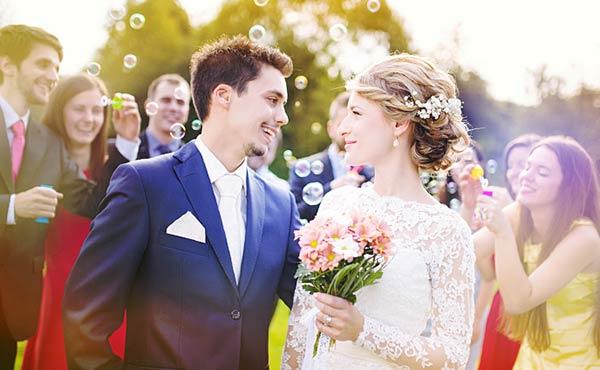 婚活に成功する人の特徴を男女別にチェック