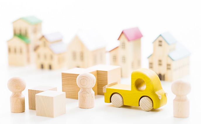 引越し費用の目安・損しない転居の時期や方法を決めるコツ