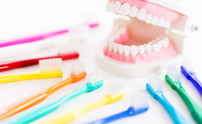 歯周病予防・女性ホルモンとの見逃せない関係とケア方法