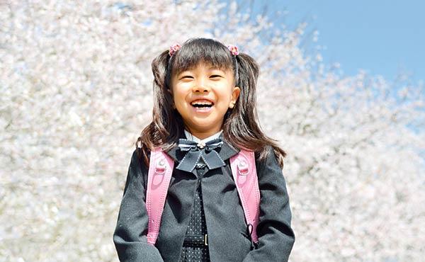 小学校の入学準備・30万を目安に準備する新1年生グッズ