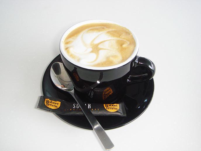 ケアンズでしか味わえないコーヒー