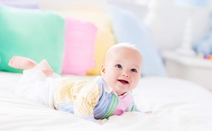 赤ちゃん部屋作り・親子で快適に過ごすレイアウトのコツ