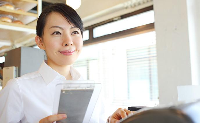 大学生おすすめバイト・したいことから探す自分に合う仕事