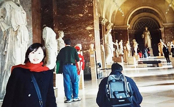 パリ観光・女2人旅で憧れの街に4日滞在してきた旅行記