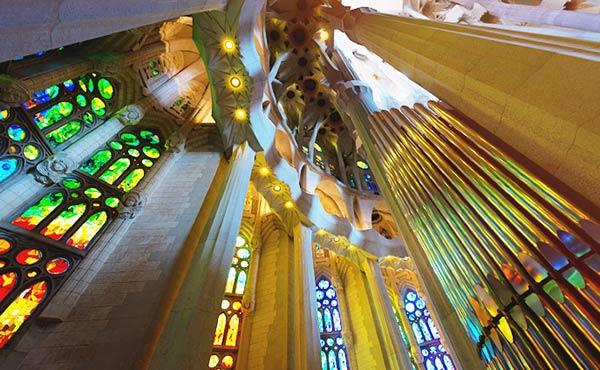 バルセロナ観光・情熱の街で世界遺産とバルを満喫してきた