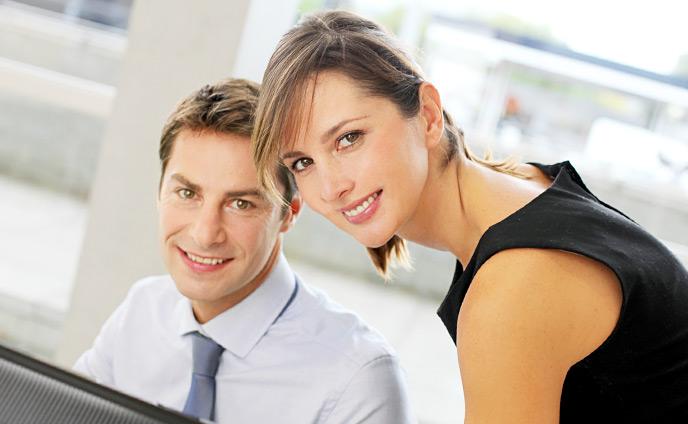 職場の人間関係を改善・仕事が捗り人付き合いも楽な接し方
