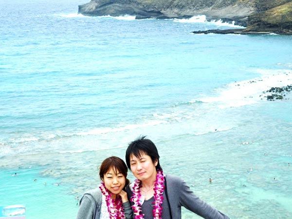 ハワイで一番美しい海「ハナウマ湾」