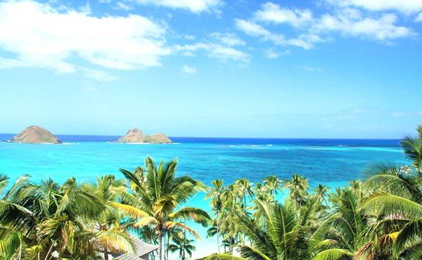 オアフ島観光・5日間で満喫できるハワイの気軽な楽しみ方