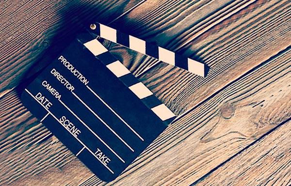 映画の小道具