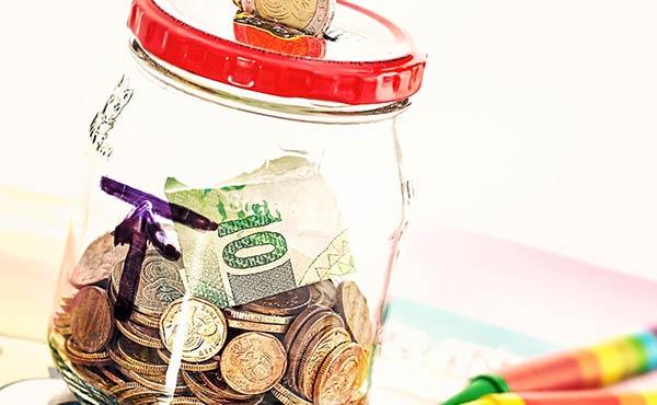 貯金術・少ない給料でも確実にお金を貯めるマネーテク